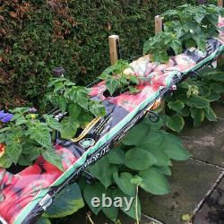 Elevated Raised Bed Growing Platform Garden Planter Grow Your Own Trough