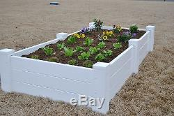 Grow-it-All Raised Bed Garden