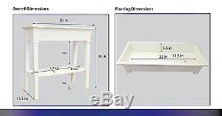 NEW Raised Garden Bed Box Elevated Planter Kit Vegetable Flower Herb Grow -Patio