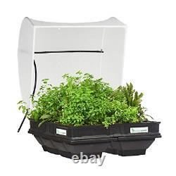 Vegepod Raised Beds for Vegetable Garden Self Watering Planter with Cover, 2